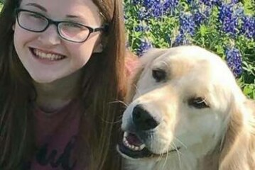How dogs are saving diabetics' lives