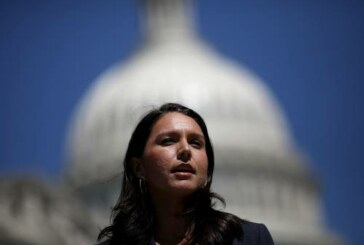 How Tulsi Gabbard went from rising star to pariah — and then presidential candidate