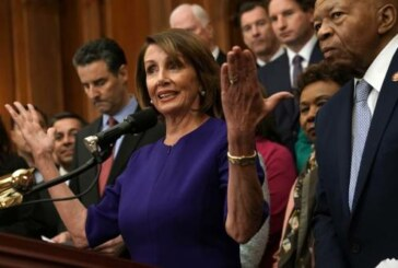 Nancy Pelosi uninvites Trump from the State of the Union until the shutdown is over