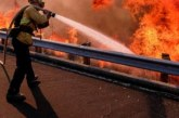 US shutdown stalls training, other prep for wildfire season