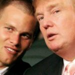 With another Super Bowl win, Tom Brady and the Patriots can't escape Donald Trump