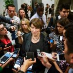 Amy Klobuchar enters 2020 ready to take on Big Tech