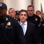 Michael Cohen's parting shot: I fear what happens if Trump loses in 2020