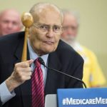 John Dingell had a hand in passing Medicare, Medicaid, and Obamacare — and still strived for more
