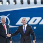 Boeing's cozy relationship with Trump complicates the FAA's decision to not ground Boeing planes