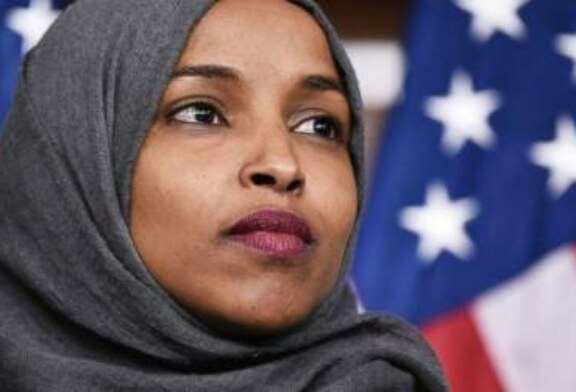 Rep. Ilhan Omar says her criticism of President Obama was distorted