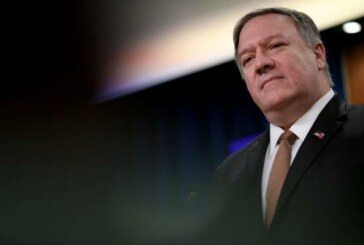 Trump administration's latest attack on the press is to block reporters from covering Pompeo