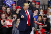 What we know about Trump's reelection odds — no matter which Democrat runs against him