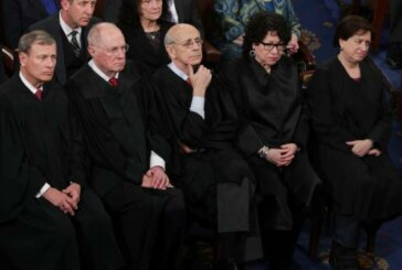 The Supreme Court's liberals are very worried about indefinite detention of immigrants