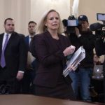 DHS Secretary Nielsen's first public hearing before the new Congress was a disaster