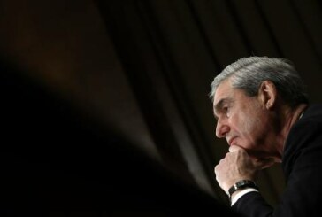 Robert Mueller's team says it will be very busy in the coming days