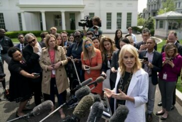 Was the Mueller report good or bad for Trump? Depends on which Conway you ask.