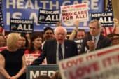 Bernie Sanders's plan to blow up the filibuster and pass Medicare-for-all, explained