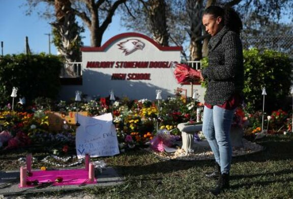 America's mass shooting problem surfaces in Pulitzer Prize awards