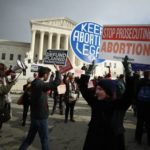 A Texas bill would allow the death penalty for patients who get abortions