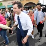 Pete Buttigieg has gone from totally unknown to polling third in Iowa and New Hampshire