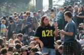 4/20, the marijuana holiday, explained