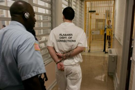 Justice Department releases damning report on Alabama's gruesome, violent prisons