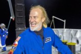 Explorer recounts making the deepest ocean dive in history