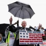 Democrats need a power agenda, not just a policy agenda