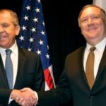 Pompeo to visit Russia as Trump pivots to repairing relations post-Mueller report