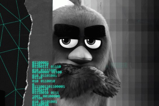 Angry Birds and the end of privacy