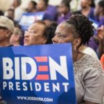 How 2020 Democrats can win the support of black voters