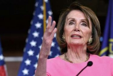 The Note: Pelosi figures out Trump's game
