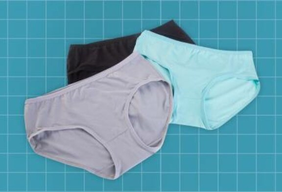 Granny panties are taking over underwear drawers. Here's why.