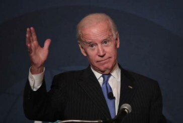 """Biden releases video blasting """"the Trump Doctrine"""" of foreign policy"""