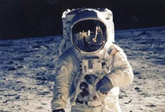 Why debunked moon landing conspiracy theories picked up steam
