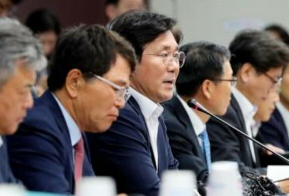 Japan cites security concerns in curbing exports to SKorea