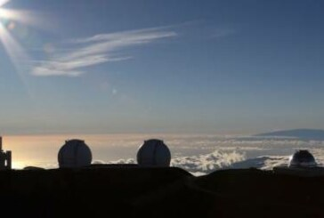 Native Hawaiians to protest telescope construction on sacred mountain