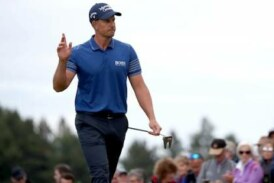 Rory McIlroy Ireland's sole survivor at Scottish Open