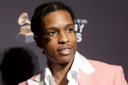 Trump says White House helping rapper ASAP Rocky, who is detained in Sweden