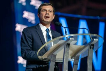 Pete Buttigieg lays out his plan to help black Americans