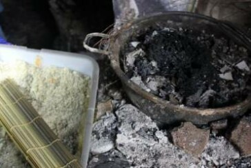 Sushi ingredient has ability to spontaneously combust, causing restaurant fires