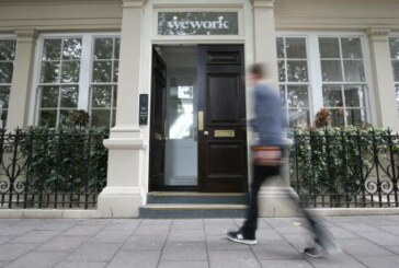 If WeWork is a tech company, software is eating our brains
