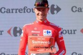Irish takeover at Vuelta a Espana as Bennett wins stage and Roche retains lead
