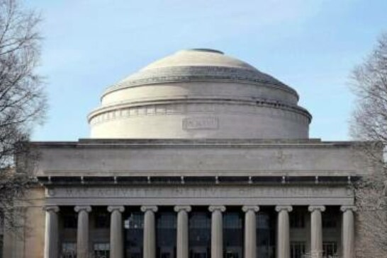 2 top researchers quitting MIT Media Lab over Epstein ties