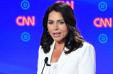 Tulsi Gabbard's campaign wants the DNC to change debate qualifying poll requirements