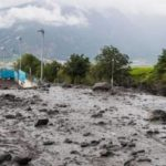 Hope fades for man, girl missing in Switzerland flash flood