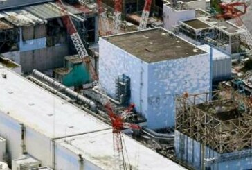 Fukushima nuclear plant out of space for radioactive water