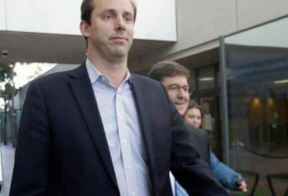 Judge rejects attempt to raise bail of ex-Google engineer