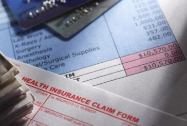 Nearly half of Americans say they've been hit with a surprise medical bill