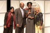 Girls sweep top awards at national STEM contest for middle schoolers