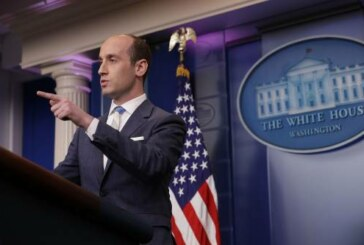 Stephen Miller promoted white supremacist, anti-immigrant articles in private emails to Breitbart