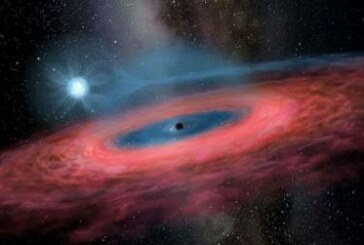 Monster black hole that is so big it 'should not even exist' was discovered