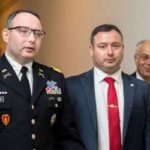 Why Lt. Col. Vindman wore his uniform at impeachment hearing