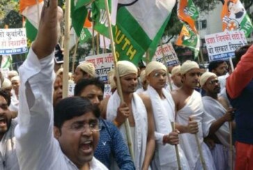 Mass Protests Outside, Inside Indian Parliament Over Pragya Thakur's Controversial Remark on Gandhi
